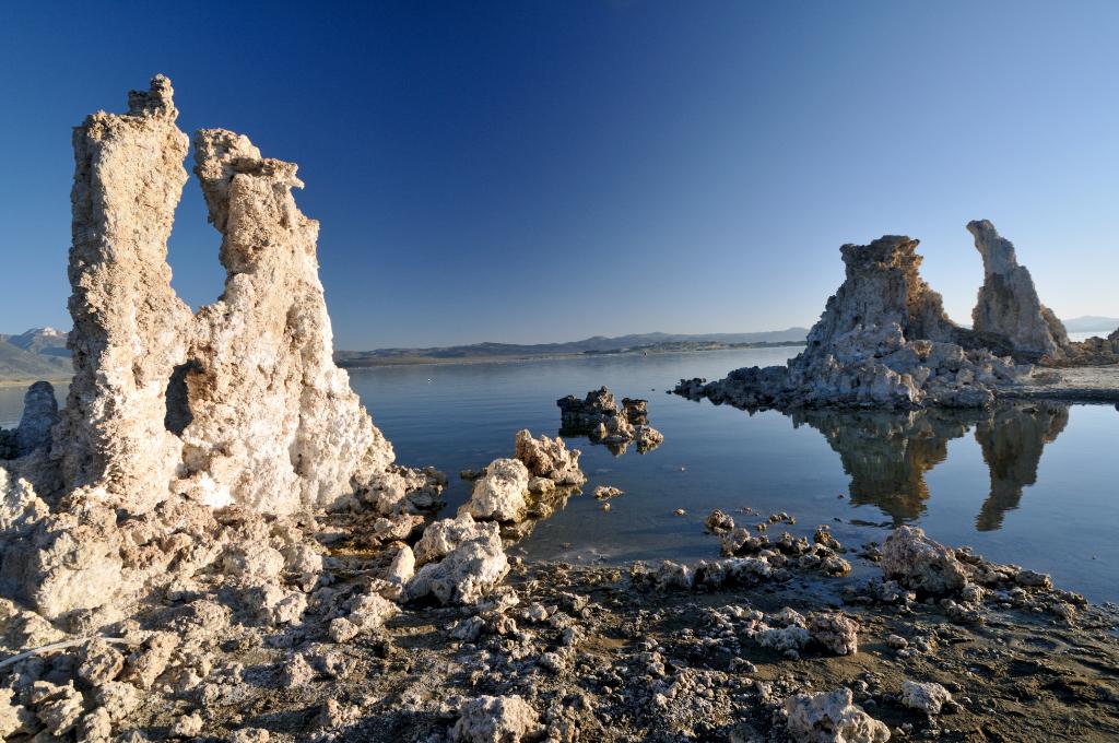莫诺湖(Mono Lake)的尊容_图2-20