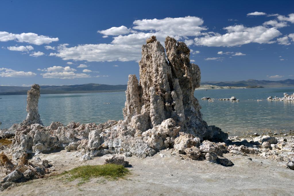 莫诺湖(Mono Lake)的尊容_图2-33