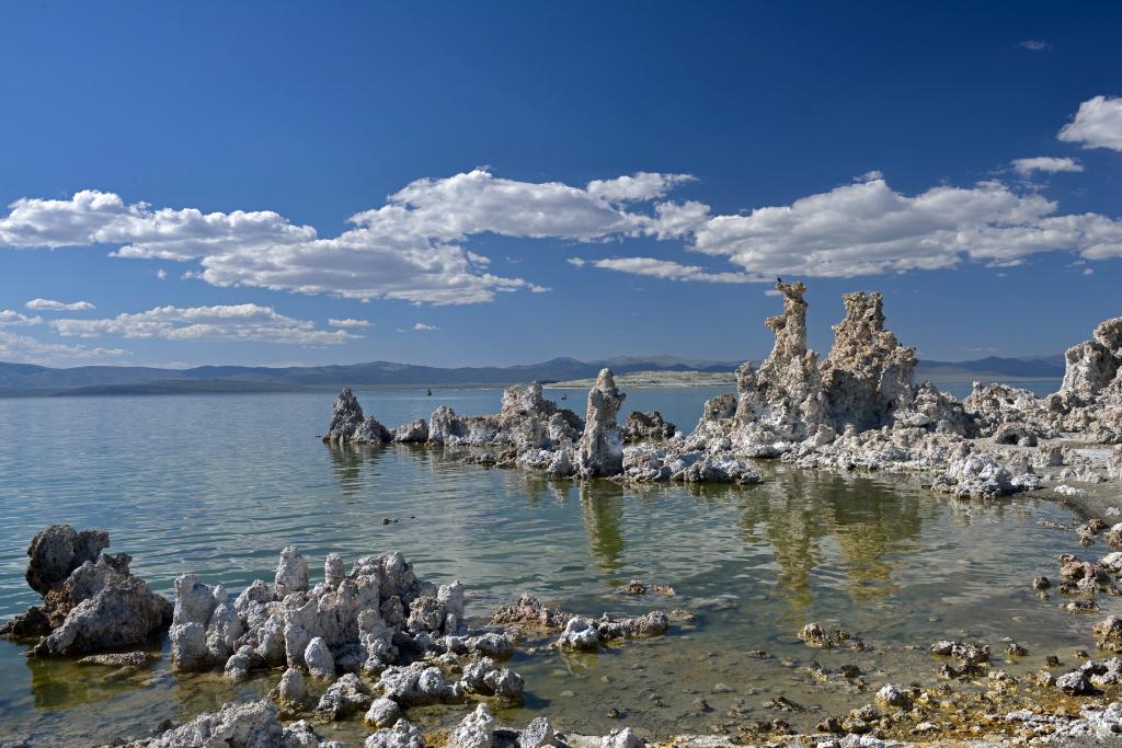 莫诺湖(Mono Lake)的尊容_图2-35