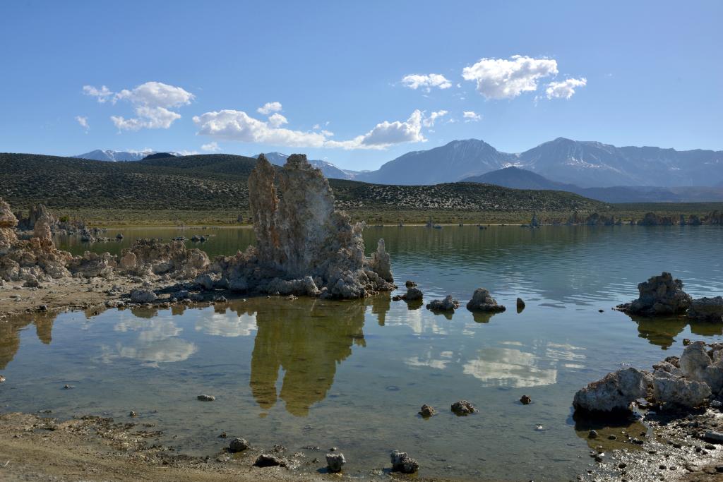 莫诺湖(Mono Lake)的尊容_图2-14