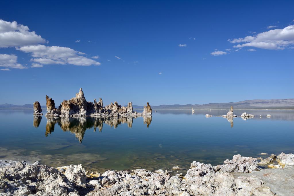 莫诺湖(Mono Lake)的尊容_图2-31