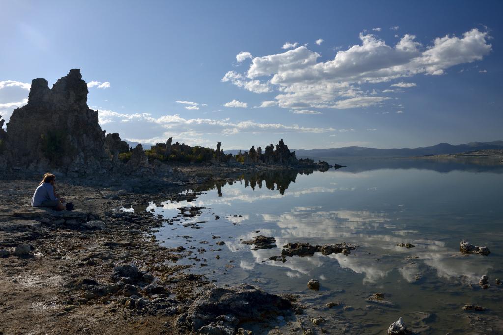 莫诺湖(Mono Lake)的尊容_图2-22
