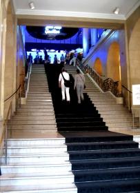 蒙特利尔美术馆的部分现代展品