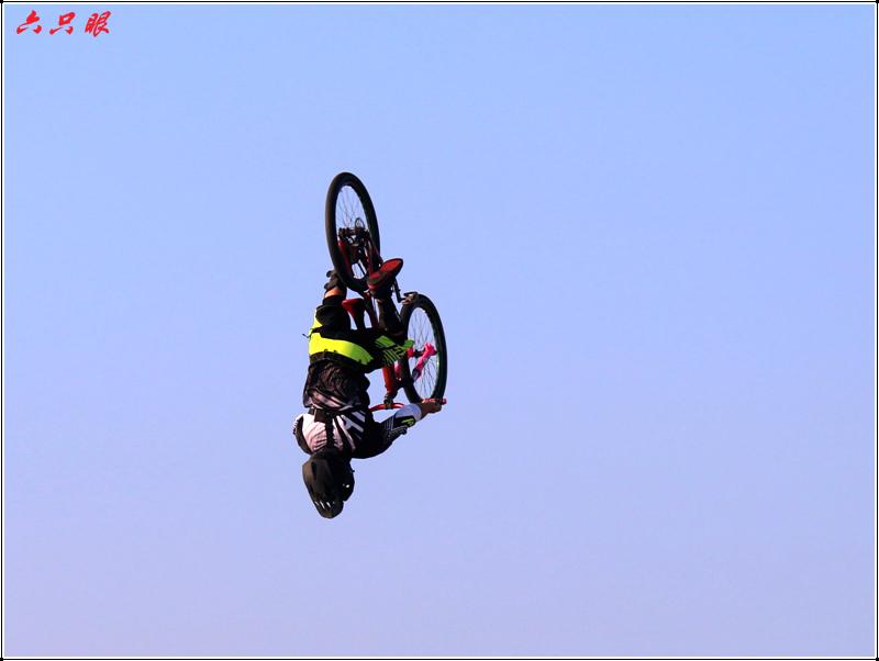 六只眼:勇者的运动---自行车特技_图1-3