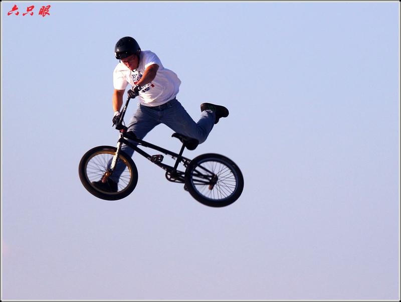 六只眼:勇者的运动---自行车特技_图1-10