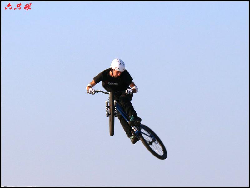 六只眼:勇者的运动---自行车特技_图1-11