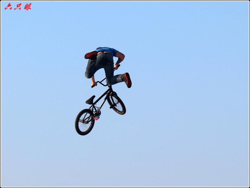 六只眼:勇者的运动---自行车特技_图1-12