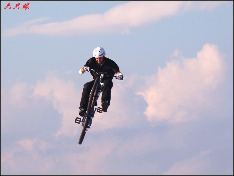 六只眼:勇者的运动---自行车特技_图1-13