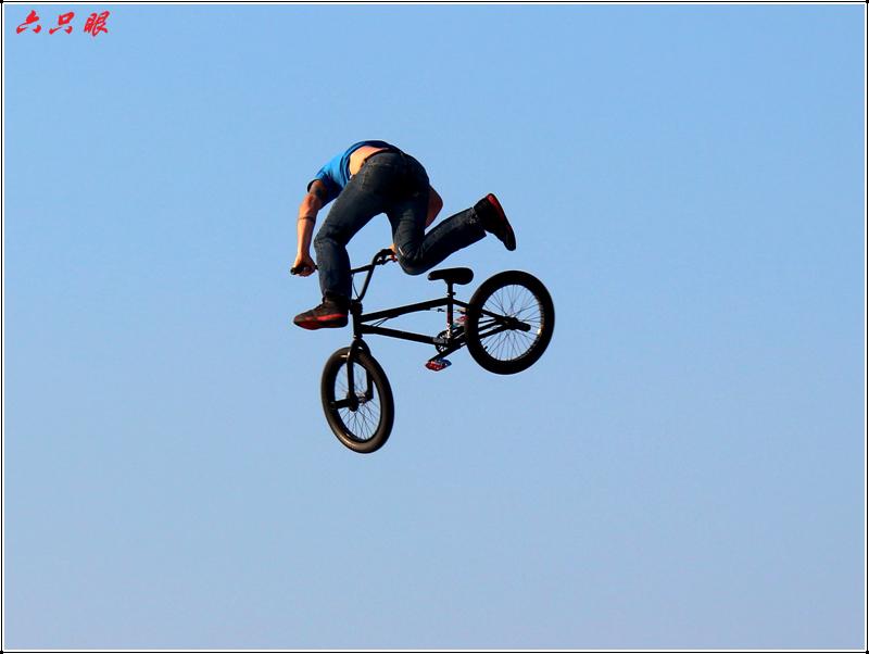 六只眼:勇者的运动---自行车特技_图1-14