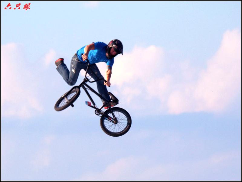 六只眼:勇者的运动---自行车特技_图1-16
