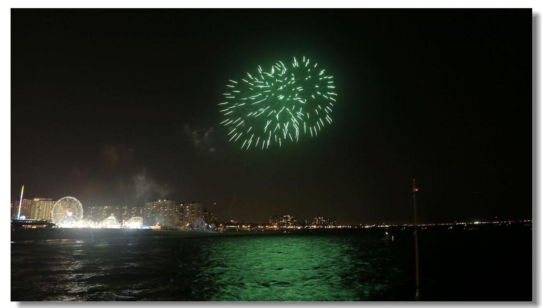 康尼岛的焰火_图1-2