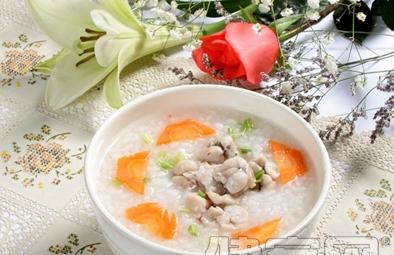 3个中医食疗方改善月经不调_图1-3