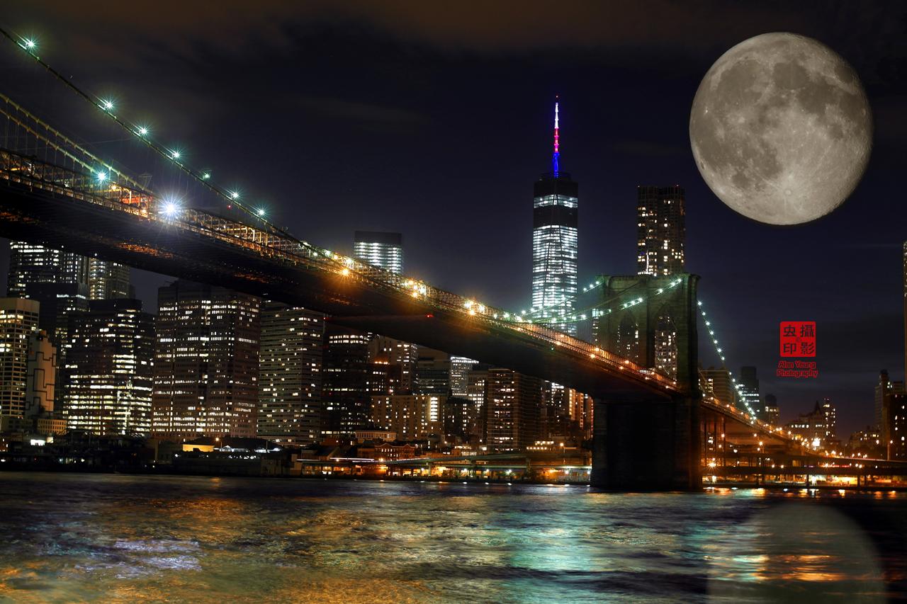 月光光,照地堂