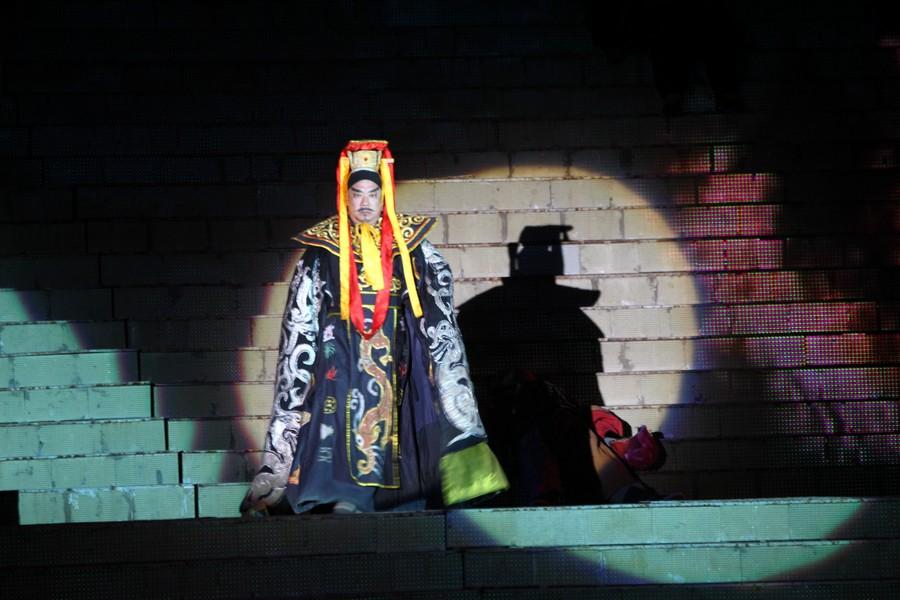 历代皇帝泰山封禪_图1-1