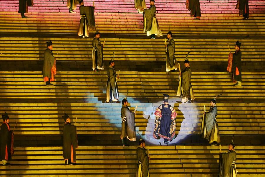 历代皇帝泰山封禪_图1-24