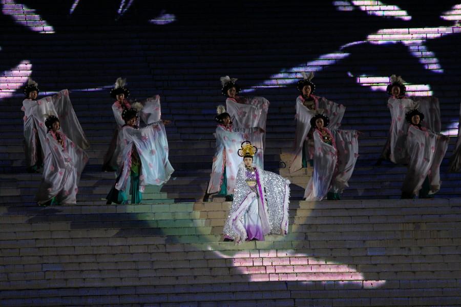 历代皇帝泰山封禪_图1-31