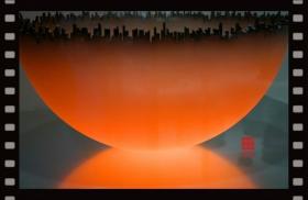 【攝影蟲】紐約康寧玻璃博物館