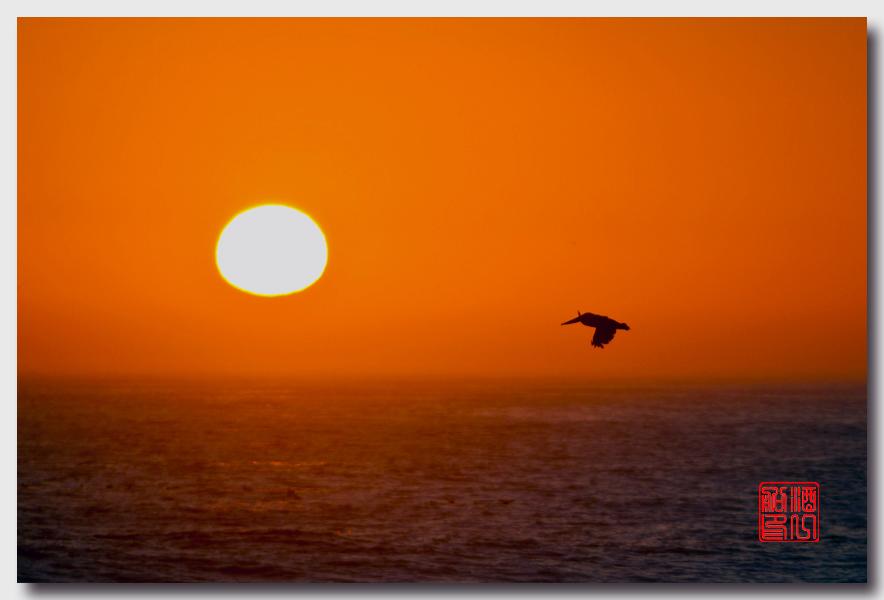 《酒一船摄影》:奥林匹克国家公园的海岸及日落_图1-8