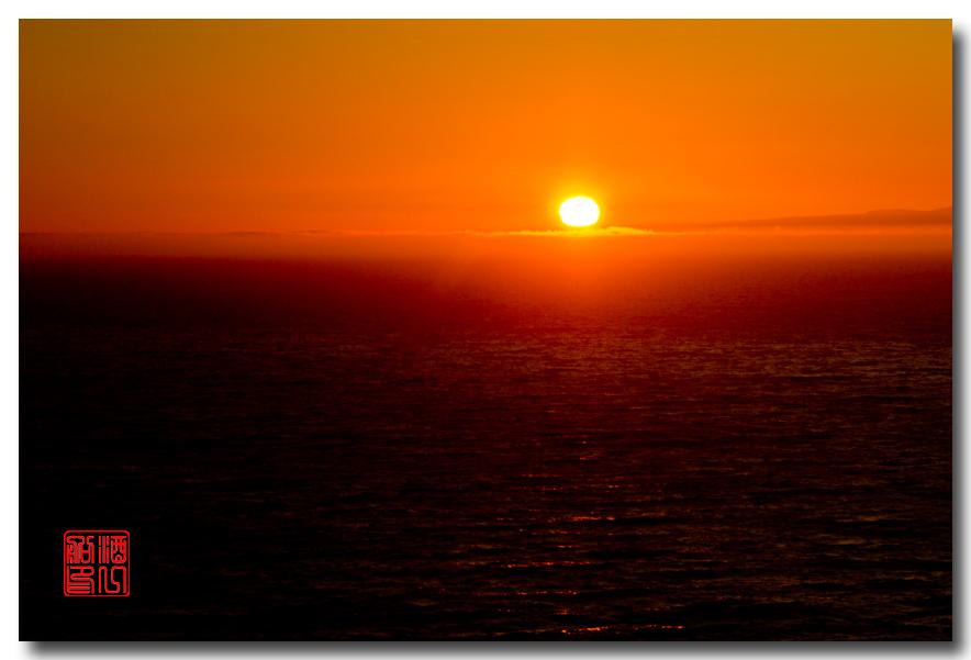 《酒一船摄影》:奥林匹克国家公园的海岸及日落_图1-27