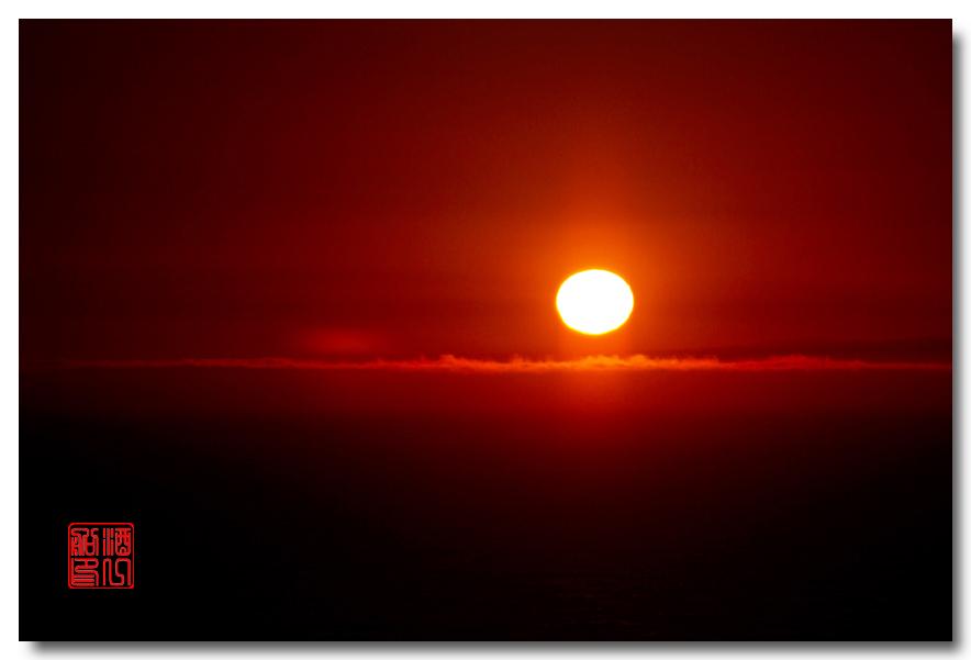 《酒一船摄影》:奥林匹克国家公园的海岸及日落_图1-29