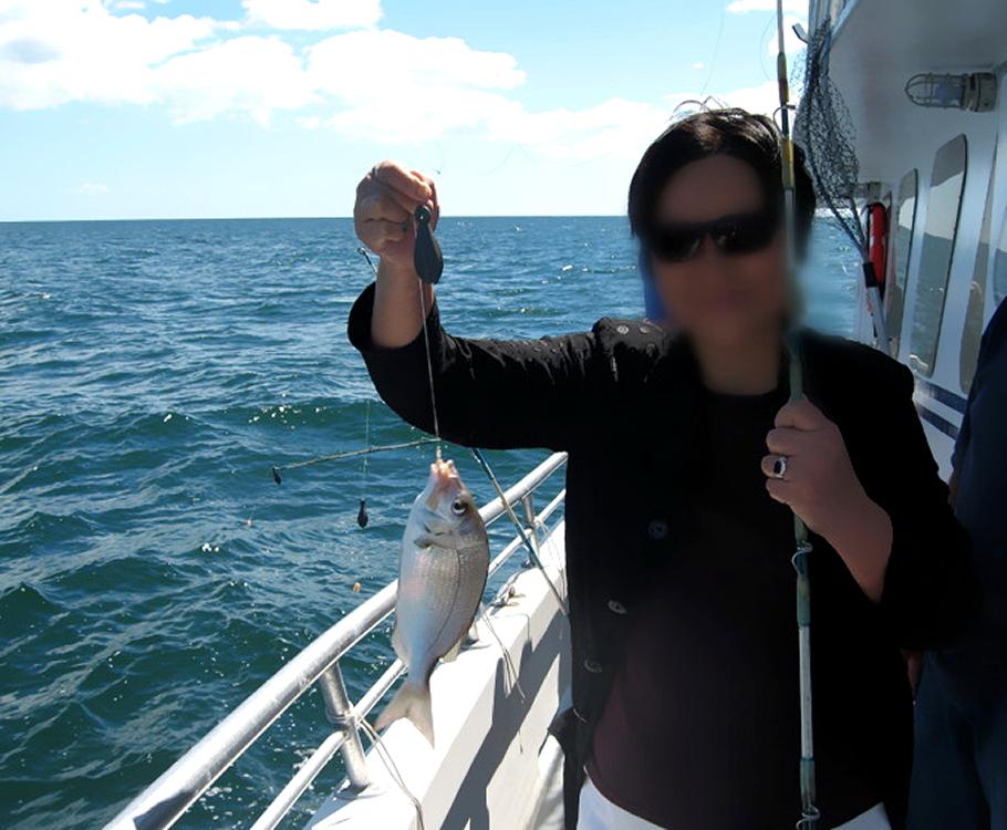 在大西洋上钓鱼_图1-17