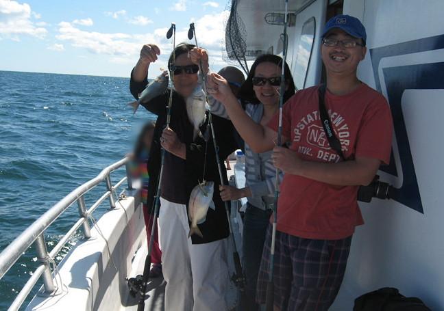 在大西洋上钓鱼_图1-22