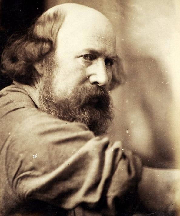 """世界上第一张""""自拍照"""" 来自1850年_图1-2"""