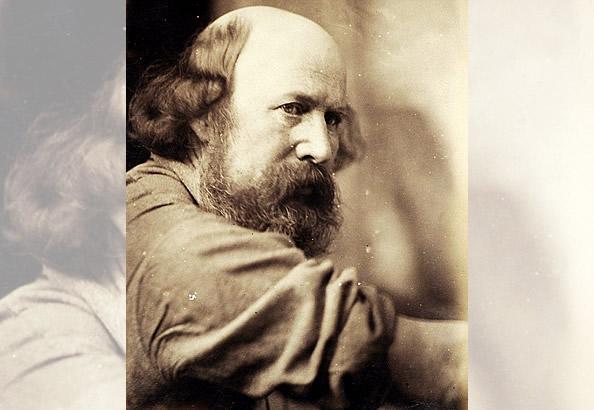 """世界上第一张""""自拍照"""" 来自1850年_图1-1"""