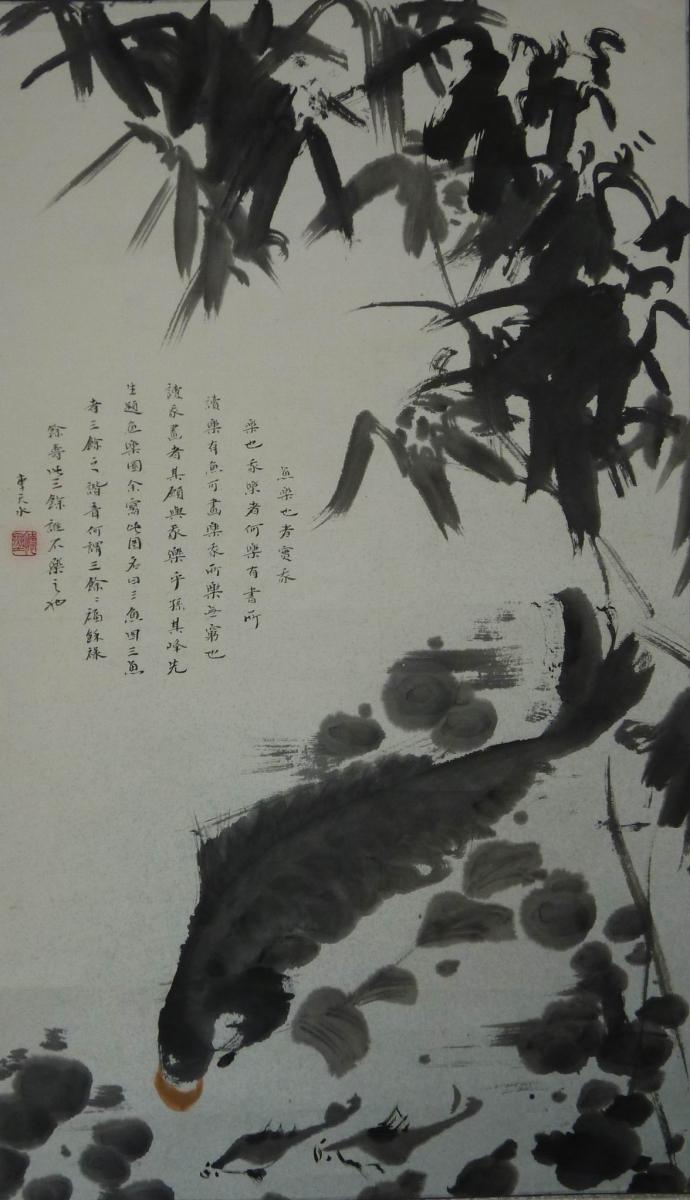 【原创】金秋介,海,河,_图1-8