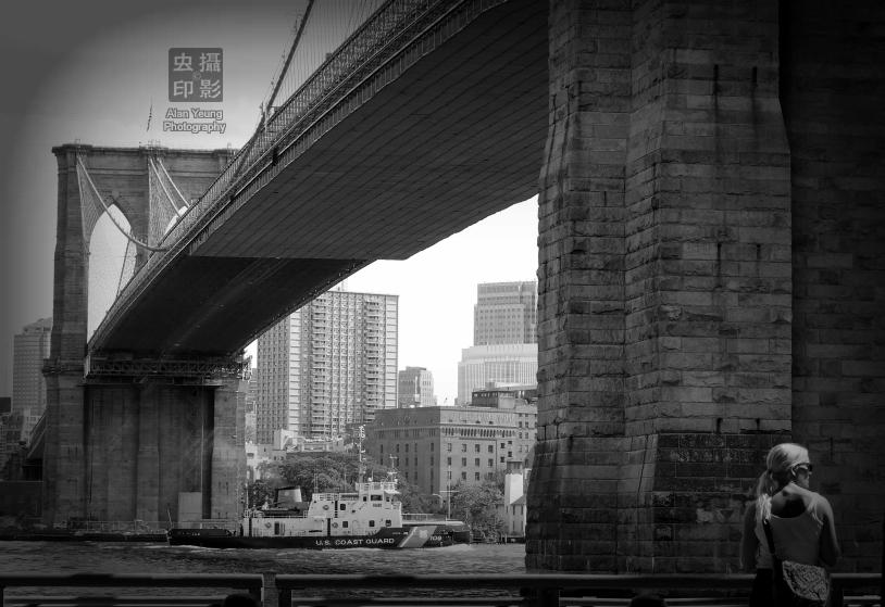 【攝影蟲】南街/FDR/布魯克林橋_图1-8