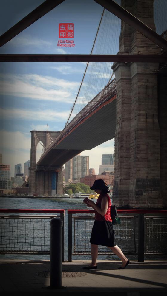 【攝影蟲】南街/FDR/布魯克林橋_图1-6
