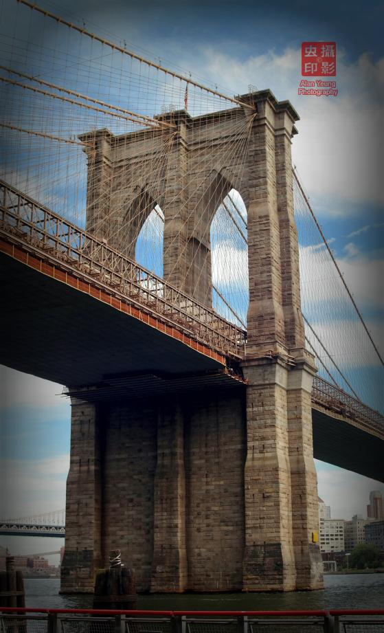 【攝影蟲】南街/FDR/布魯克林橋_图1-1