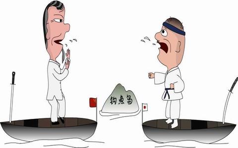 为什么要让日本惧怕中国?历史教训呀!_图1-1