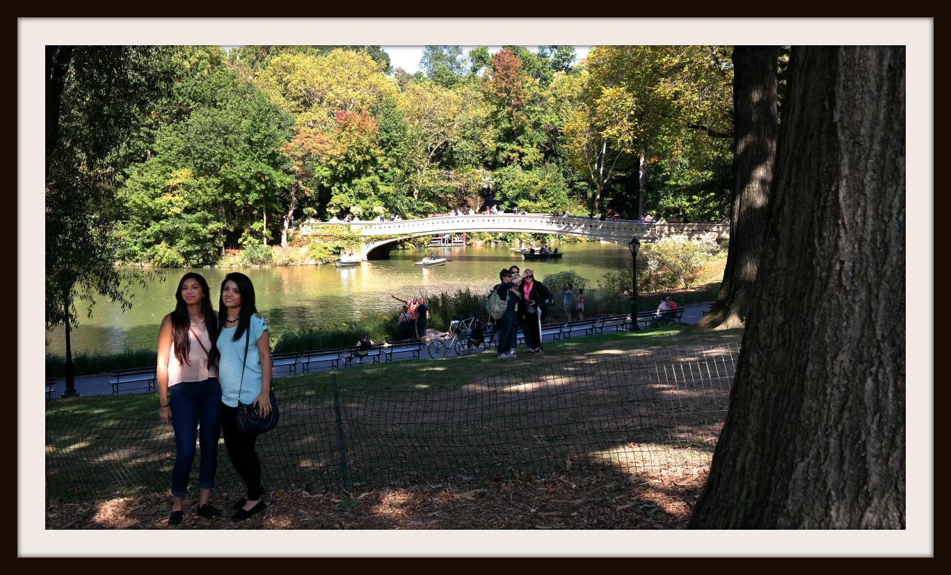 【攝影蟲】中央公園人物篇(續)_图1-3