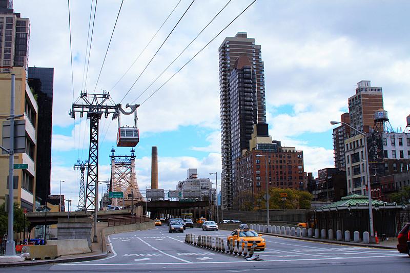 记录你秋天的色彩 纽约!纽约!_图1-9