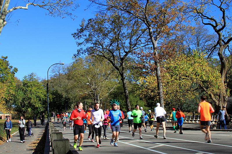 记录你秋天的色彩 纽约!纽约!_图1-14