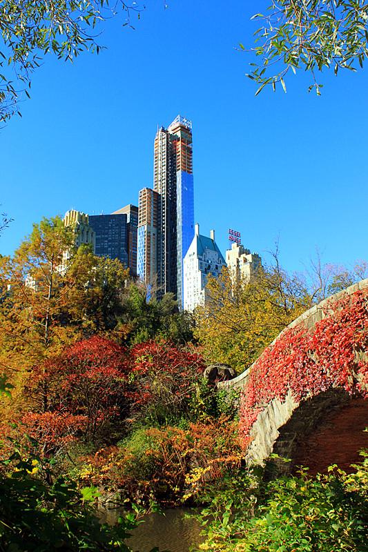 记录你秋天的色彩 纽约!纽约!_图1-27