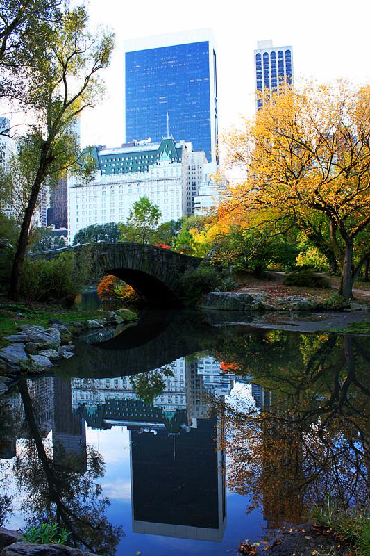 记录你秋天的色彩 纽约!纽约!_图1-30