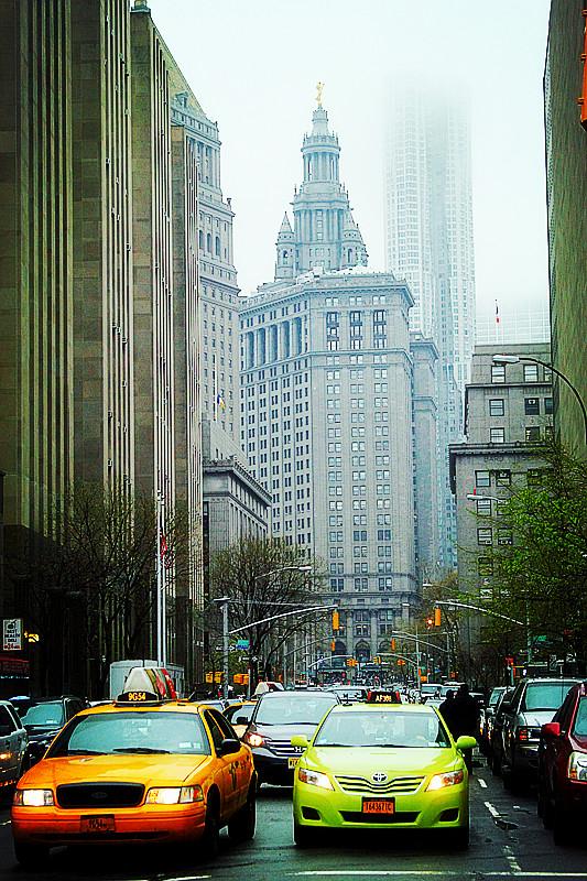 记录你秋天的色彩 纽约!纽约!_图1-33