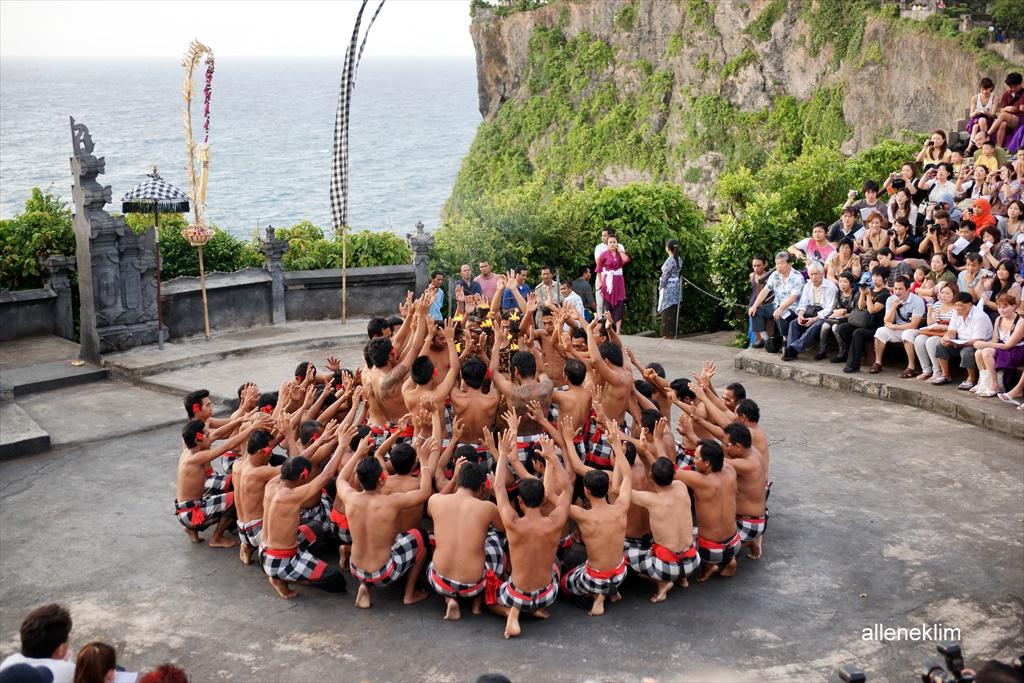 Alleneklim - 拍攝巴厘岛傳统舞蹈(一)_图1-1