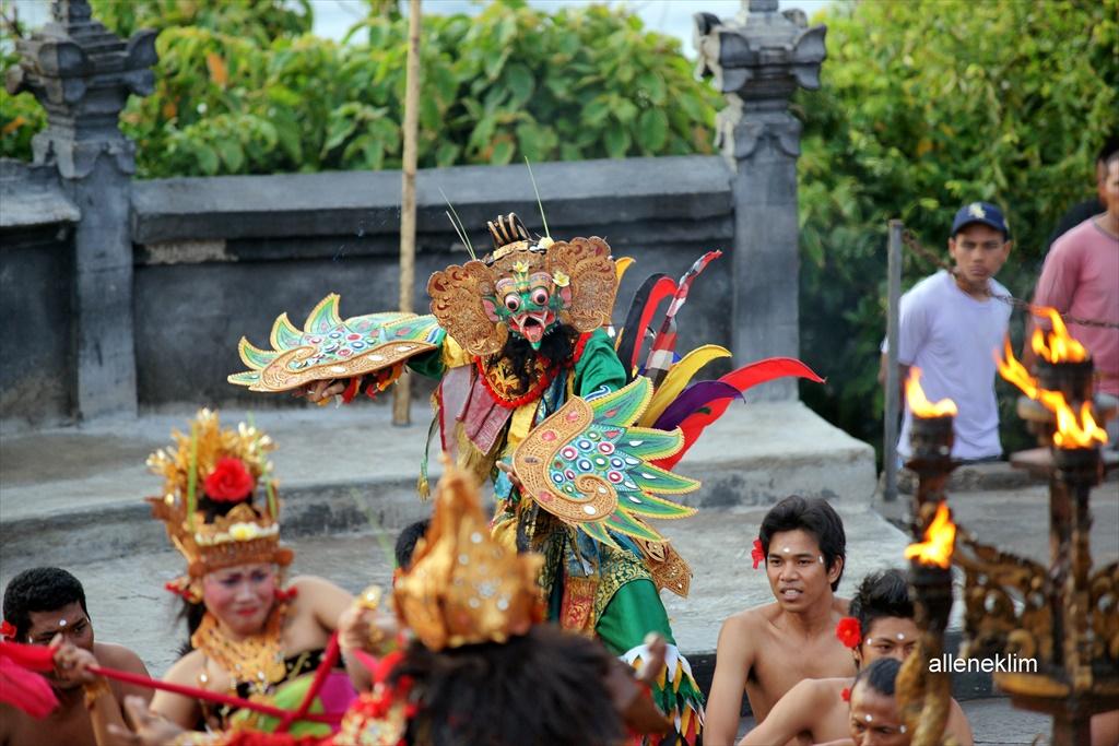 Alleneklim - 拍攝巴厘岛傳统舞蹈(一)_图1-2