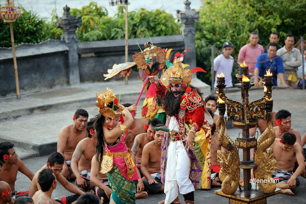 Alleneklim - 拍攝巴厘岛傳统舞蹈(一)_图1-3