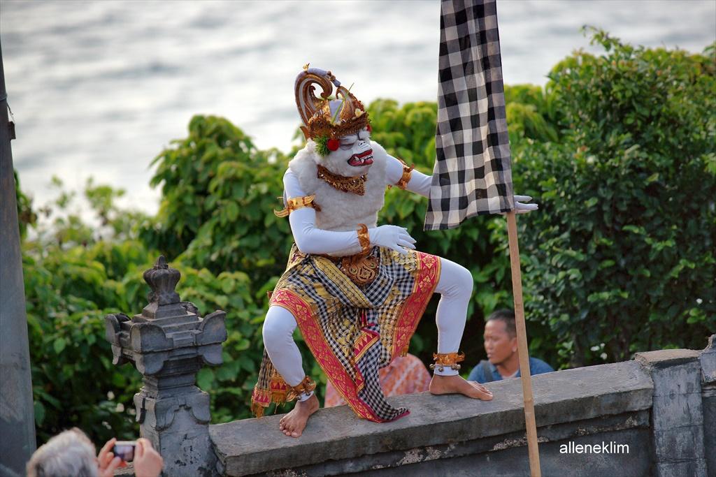 Alleneklim - 拍攝巴厘岛傳统舞蹈(一)_图1-6