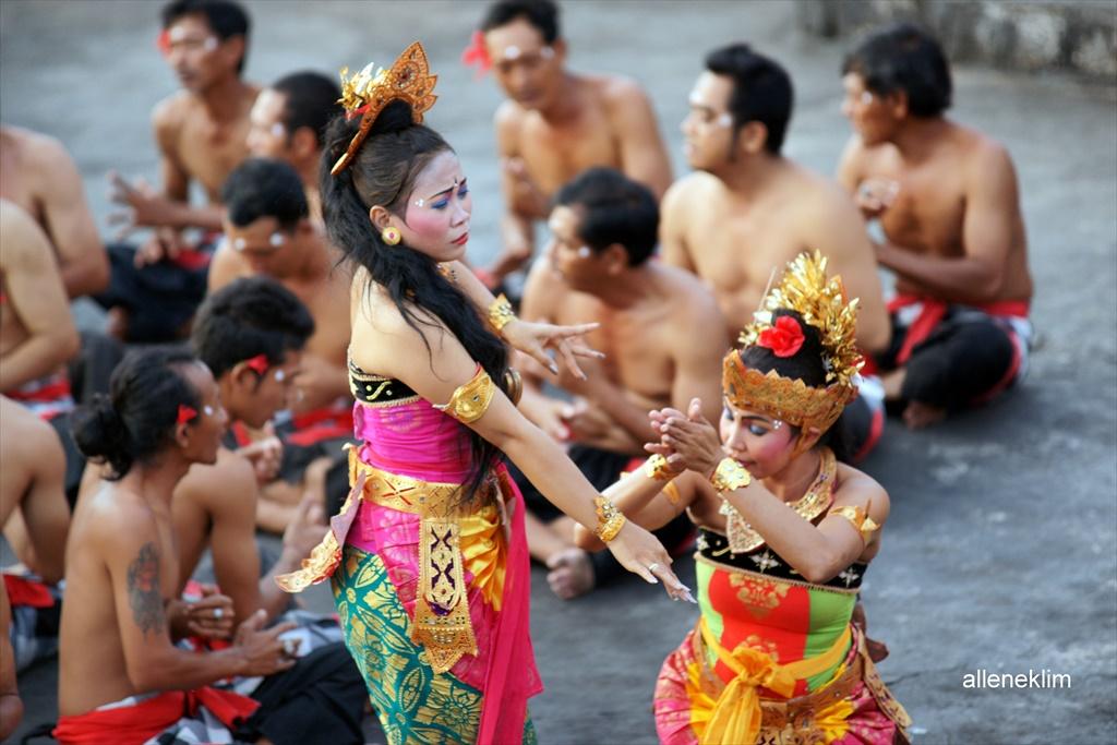 Alleneklim - 拍攝巴厘岛傳统舞蹈(一)_图1-7