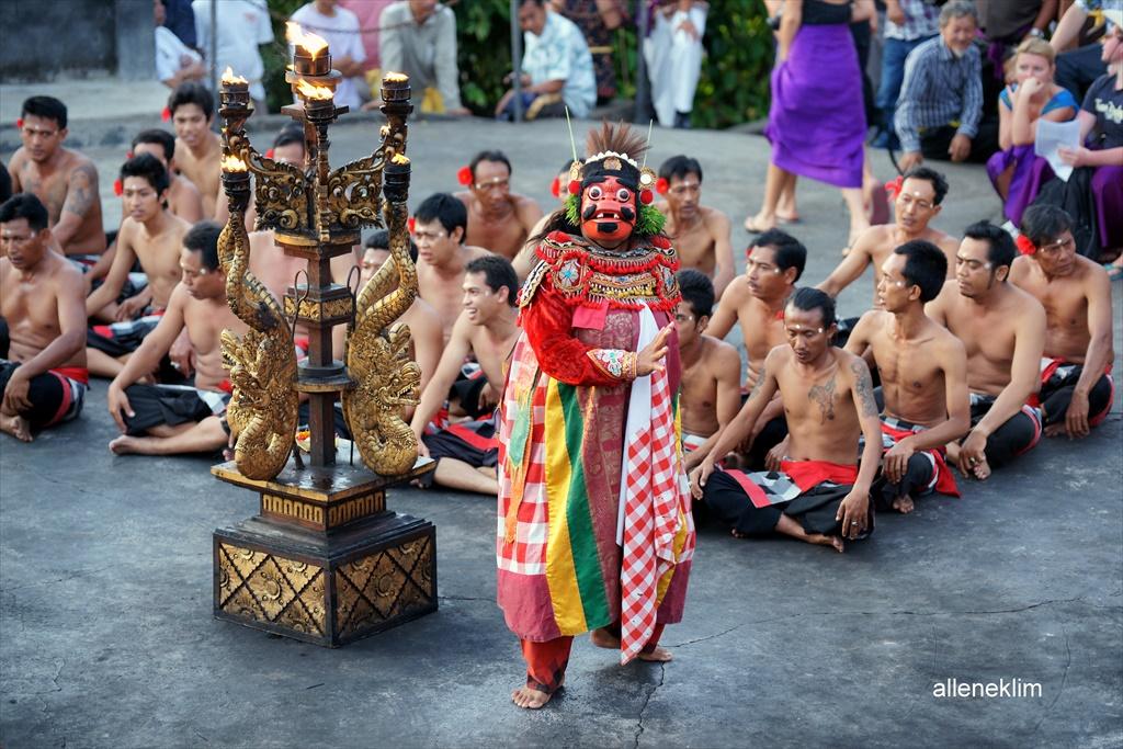 Alleneklim - 拍攝巴厘岛傳统舞蹈(一)_图1-8