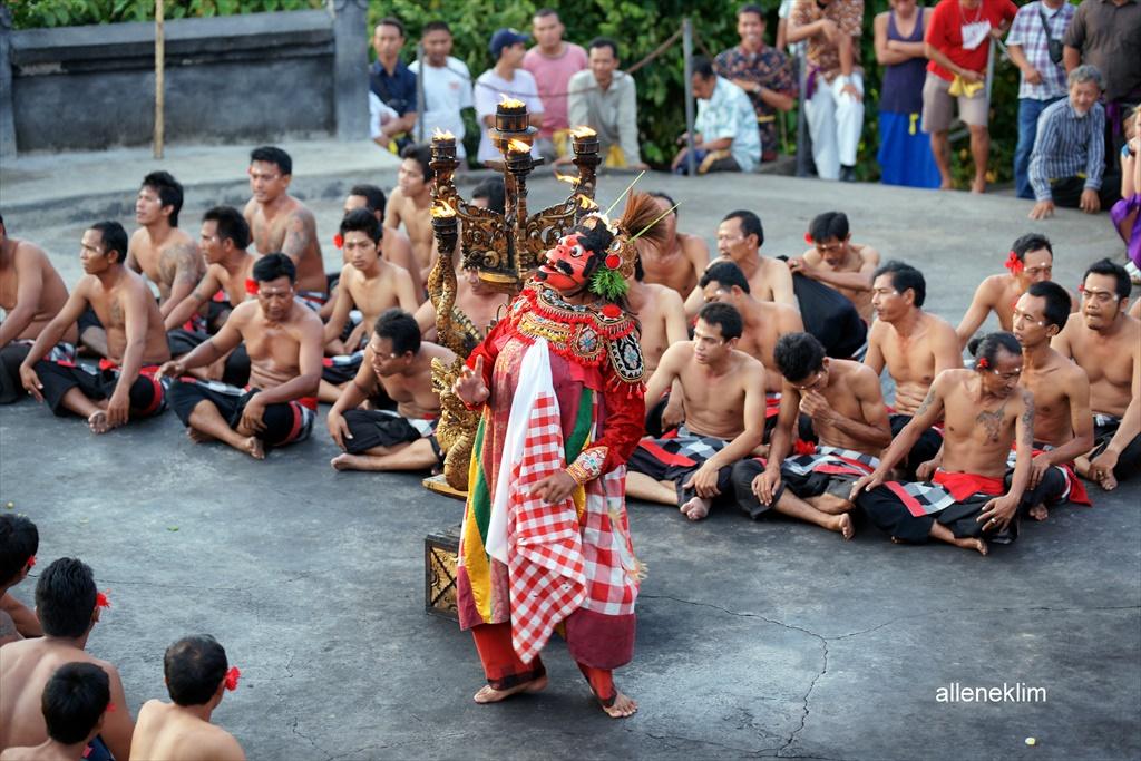 Alleneklim - 拍攝巴厘岛傳统舞蹈(一)_图1-10