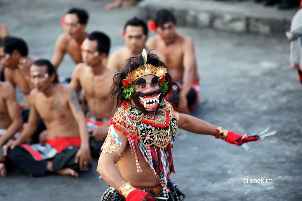 Alleneklim - 拍攝巴厘岛傳统舞蹈(一)_图1-11