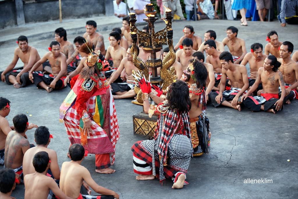 Alleneklim - 拍攝巴厘岛傳统舞蹈(一)_图1-12