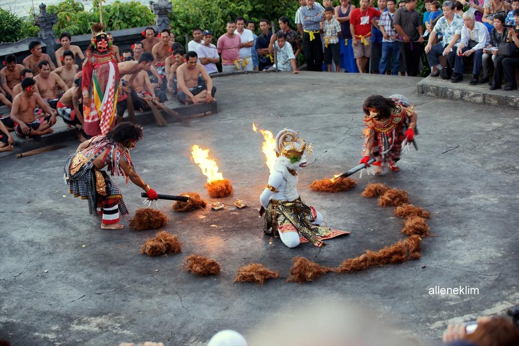 Alleneklim - 拍攝巴厘岛傳统舞蹈(一)_图1-13