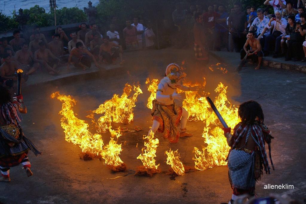 Alleneklim - 拍攝巴厘岛傳统舞蹈(一)_图1-14
